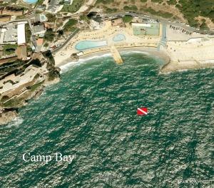 Camp Bay