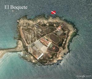 El Boquete