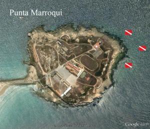 Punta Marroquí