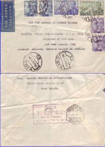 carta familia ESTEINBRUGGER
