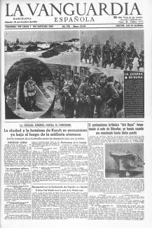 La Vanguardia Española 0