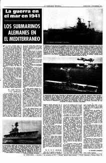 La Vanguardia Española 1